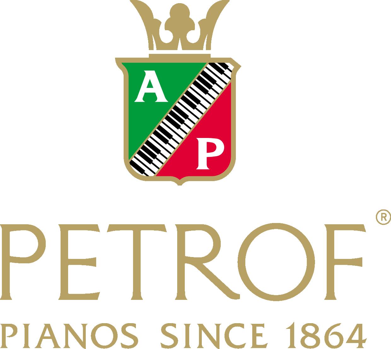 Pianos Petrof