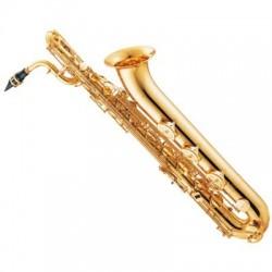 Saxofón baritono Jupiter JBS-1000