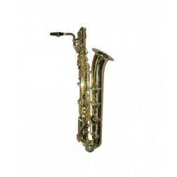 Saxofón baritono Consolat de Mar