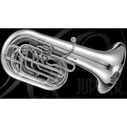 Tuba Jupiter serie XO-JCB 1284s