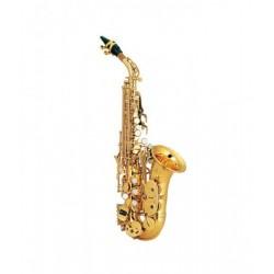 Saxo soprano Consolat de Mar