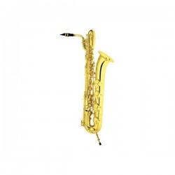 Saxofón baritono Mib estudio Logan