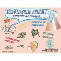 Nuevo Lenguaje Musical