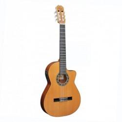 Guitarra Admira Malaga EC Estrecha