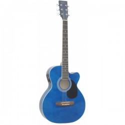 Guitarra Acústica Daytona Electrificada