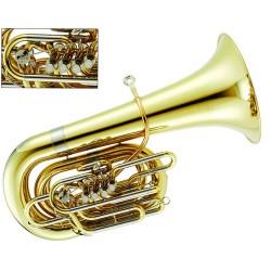 Tuba Profesional Jupiter...
