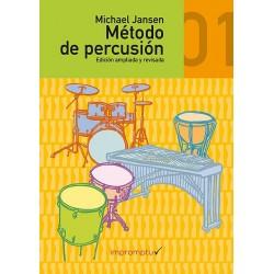Método de percusión de Michael Jansen