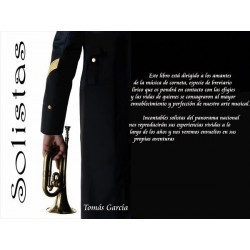 Solista (libro)