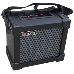 Amplificador AG 10N  Portatil  EK