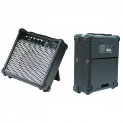Amplificador LEEM S15 GS