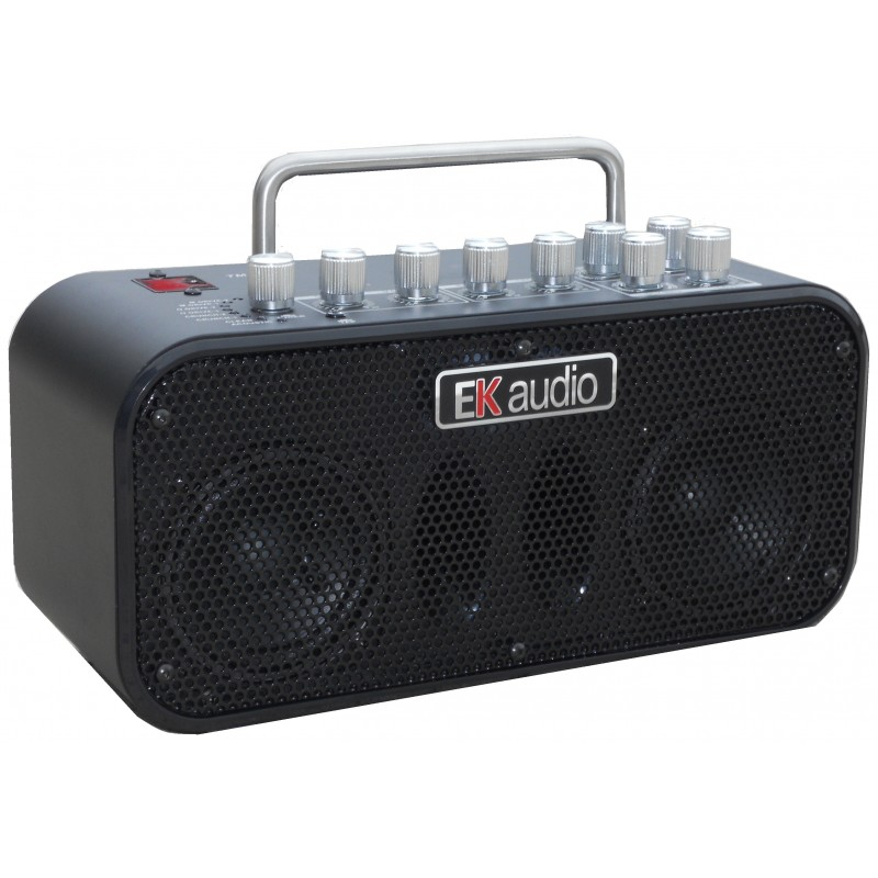 Amplificador TM10 Portatil EK