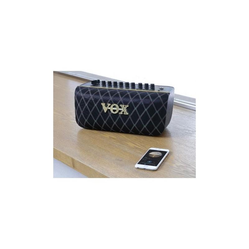 Amplificador Vox Multifunción Adio Air GT