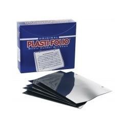Hojas para Plasti-folio (10 und.)
