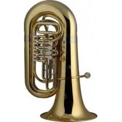Tuba Stagg en Sib