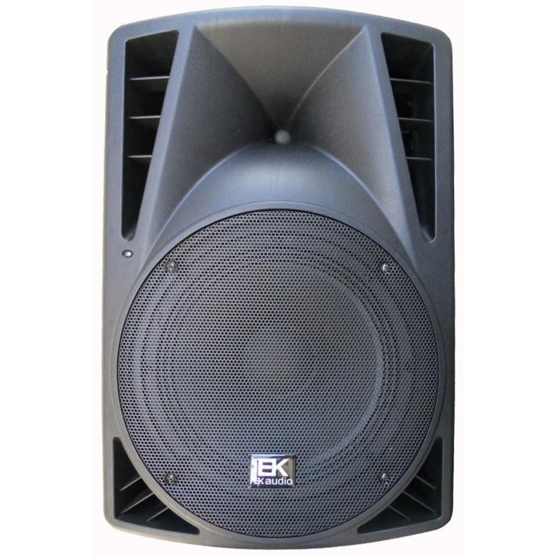"""Columna Activa M08 12"""" EK Audio"""