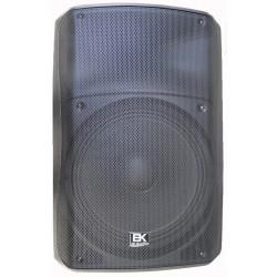 """Equipo PA EK Audio 15"""""""