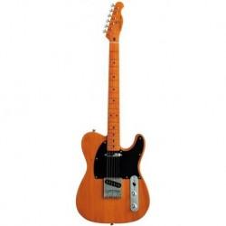 Guitarra Oqan  QGE-TL10 NAT