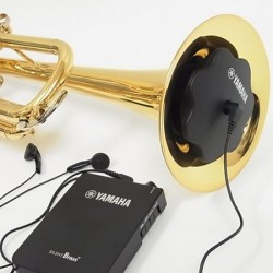 Silent Brass SB-7X Yamaha
