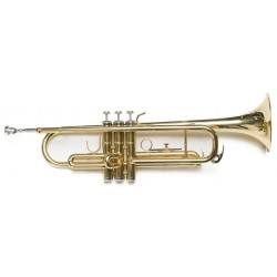 Trompeta Amadeus TP807