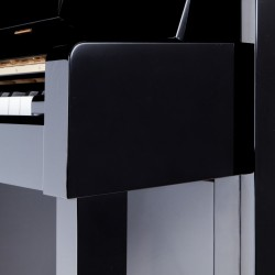 Piano Vertical Petrof P118M