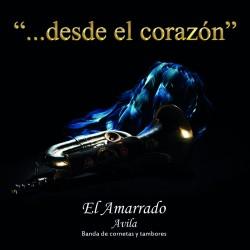 """CD """"...desde el corazón"""""""