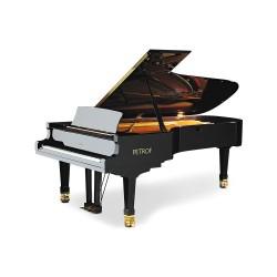 Piano de Cola Petrof P 284 Mistral