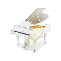 Piano de Cola Rococo