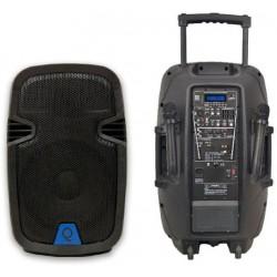 Altavoz Multifunción Oqan con bateria recargable