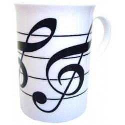 Taza Musical