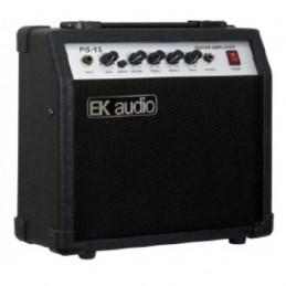 Amplificador ZAR E10