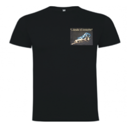 """Camiseta Hombre """"...desde..."""