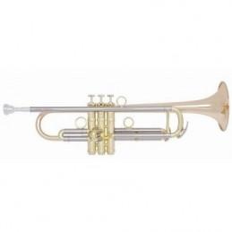 Trompeta Tromba Dorada (ABS...