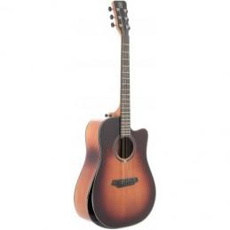 Guitarra Oqan MINI QGE-M10...