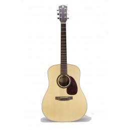 Guitarra Acústica Alhambra...