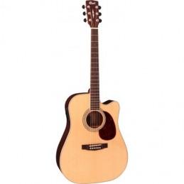 Guitarra CORT X-1BKS