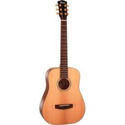 Guitarra Acústica CORT Gold...