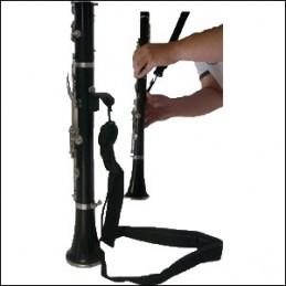 Cordon Clarinete Ortolá