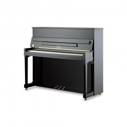 Piano vertical Petrof P122 H1
