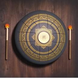 Tongue Zen Drum