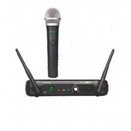 Micrófono inalámbrico LEEM