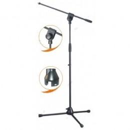 Píe de Jirafa para micrófono