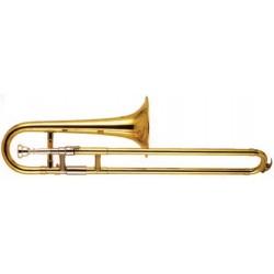 Trompeta de Varas Consolat...