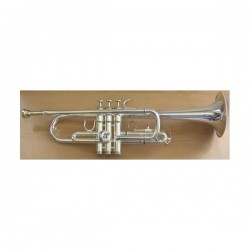 Trompeta DO profesional