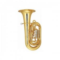 Tuba DO Profesional 3/4
