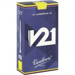 Cañas Clarinete Serie V21