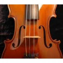 Violin Hans Joseph