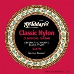 Set Classic Nylon EJ27N