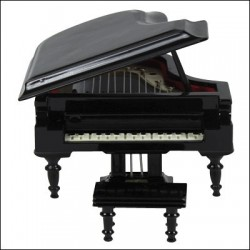 Mini Piano de Cola