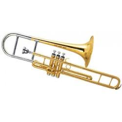 Trombón de Pistones alto...