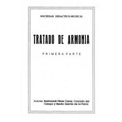 Tratado de Armonía